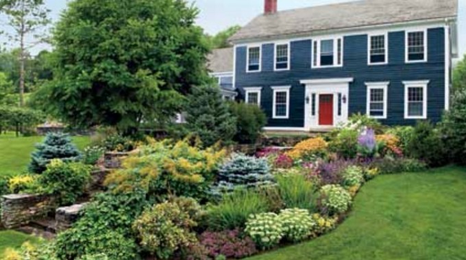 5 BUDGET FRIENDLY WAYS TO CREATE CURB APPEAL