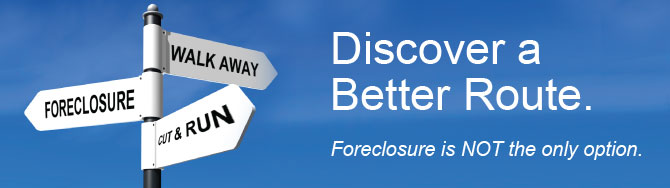 Avoid Foreclosure Dallas