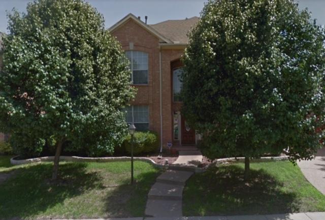 Arlington investment property